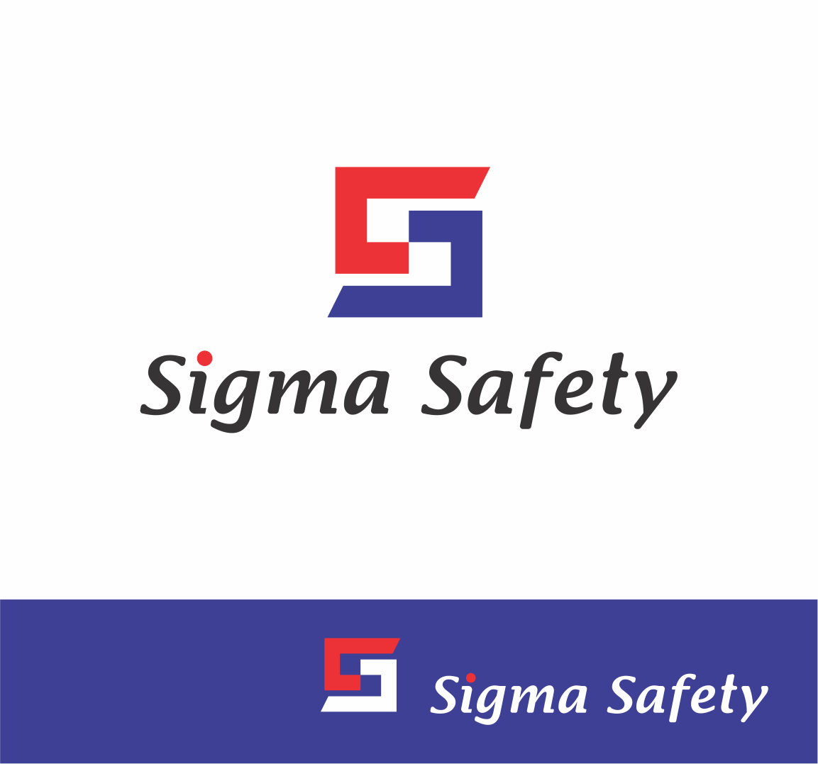 Logo Design by Armada Jamaluddin - Entry No. 57 in the Logo Design Contest Creative Logo Design for Sigma Safety Corporation.