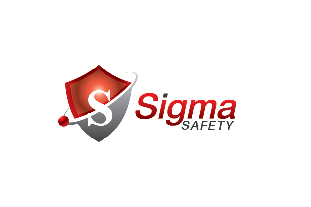 Logo Design by Private User - Entry No. 58 in the Logo Design Contest Creative Logo Design for Sigma Safety Corporation.
