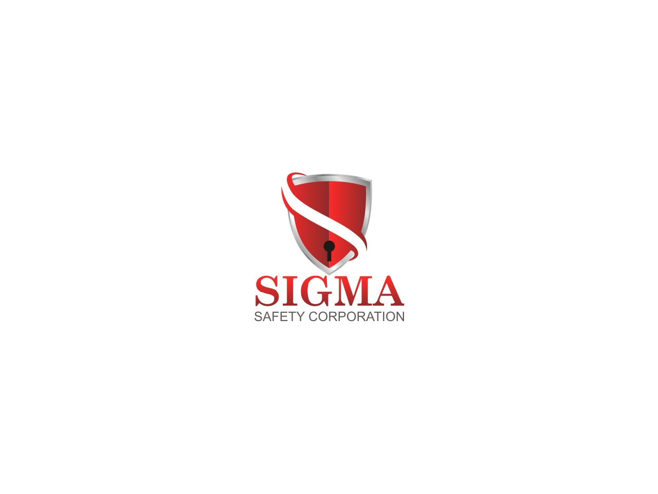 Logo Design by Private User - Entry No. 60 in the Logo Design Contest Creative Logo Design for Sigma Safety Corporation.