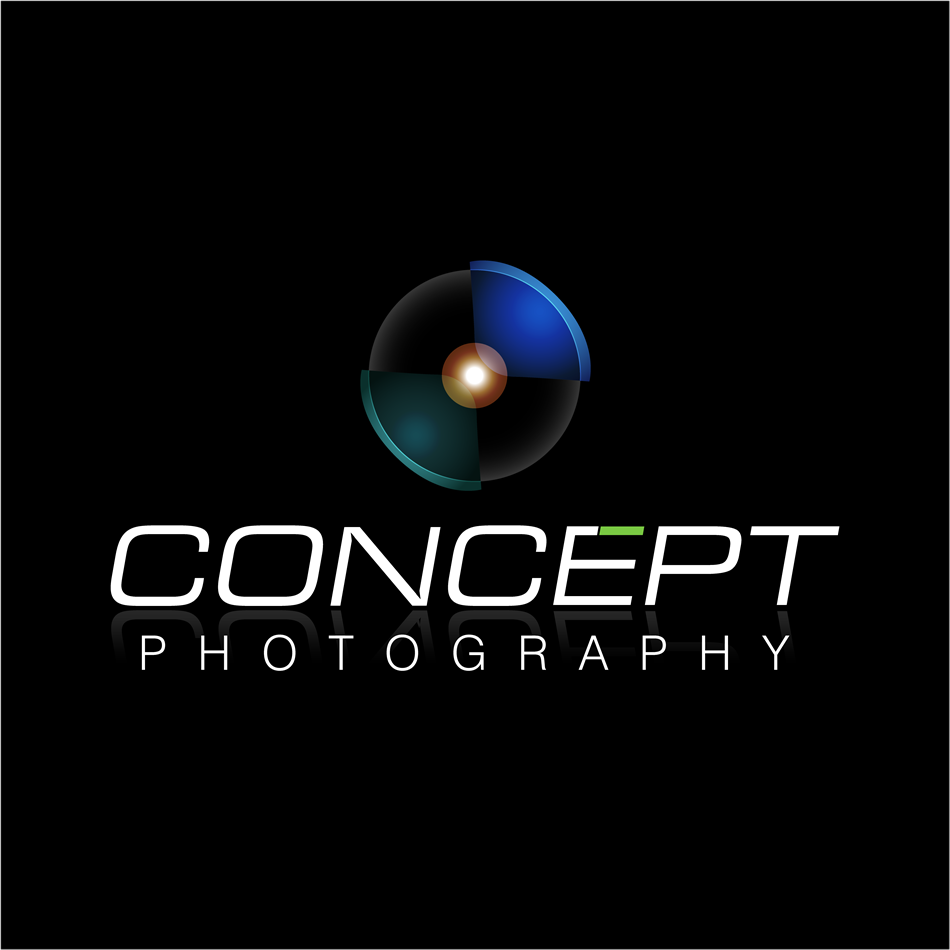 Logo Design by xenowebdev - Entry No. 101 in the Logo Design Contest Concept Photography Inc..