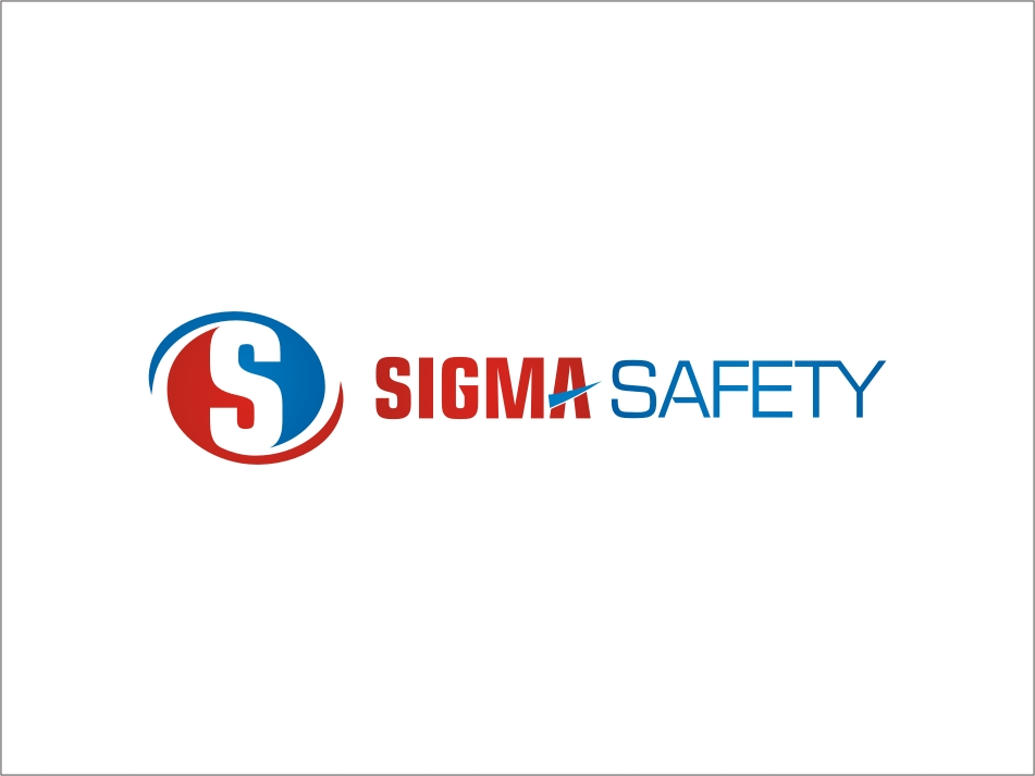 Logo Design by RED HORSE design studio - Entry No. 75 in the Logo Design Contest Creative Logo Design for Sigma Safety Corporation.