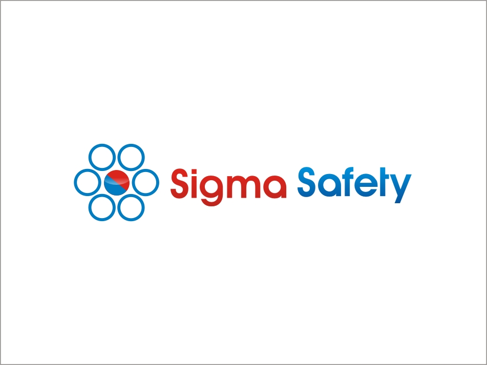 Logo Design by RED HORSE design studio - Entry No. 77 in the Logo Design Contest Creative Logo Design for Sigma Safety Corporation.