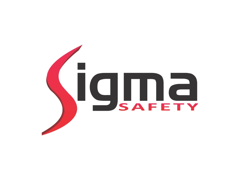 Logo Design by Rehan Saeed - Entry No. 80 in the Logo Design Contest Creative Logo Design for Sigma Safety Corporation.