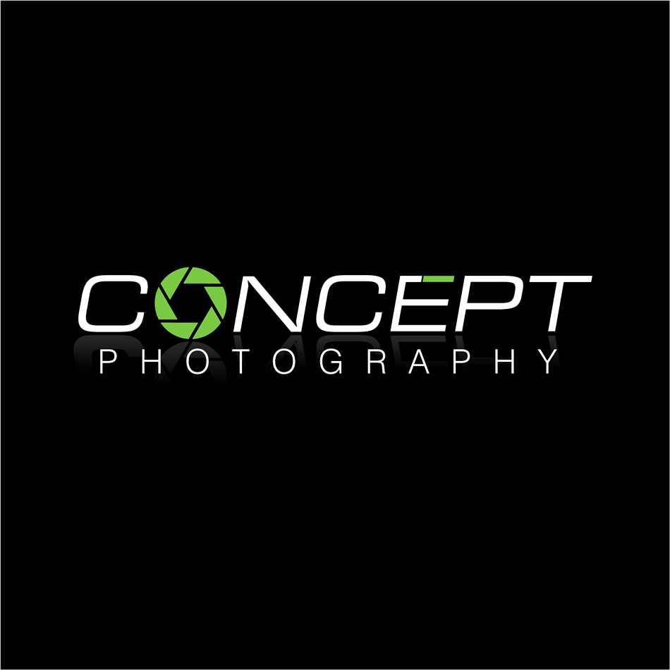 Logo Design by xenowebdev - Entry No. 105 in the Logo Design Contest Concept Photography Inc..