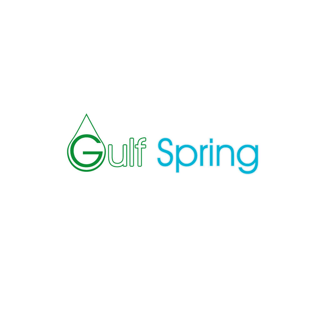 Logo Design by masbro - Entry No. 41 in the Logo Design Contest Inspiring Logo Design for Gulf Spring.