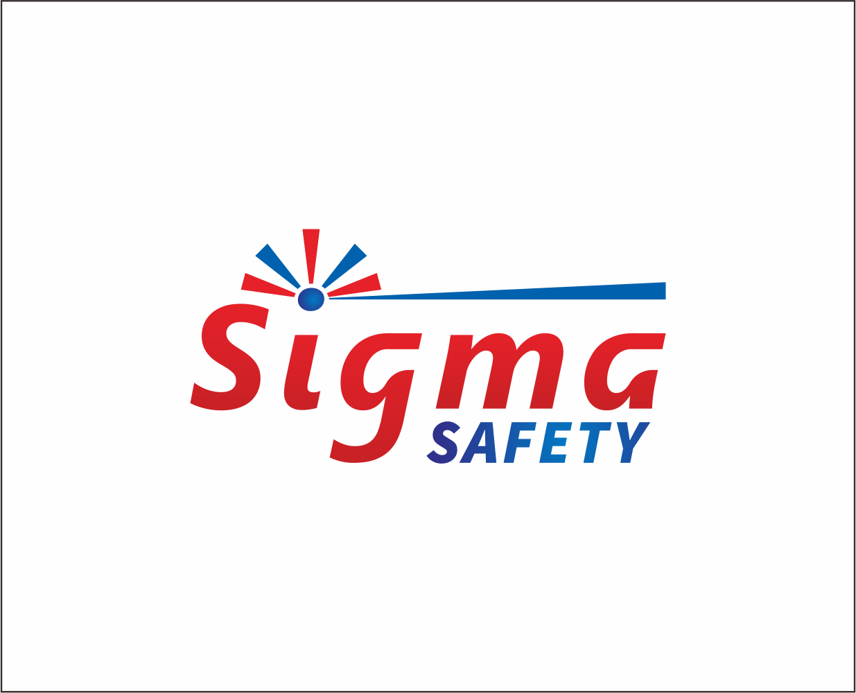 Logo Design by Armada Jamaluddin - Entry No. 97 in the Logo Design Contest Creative Logo Design for Sigma Safety Corporation.