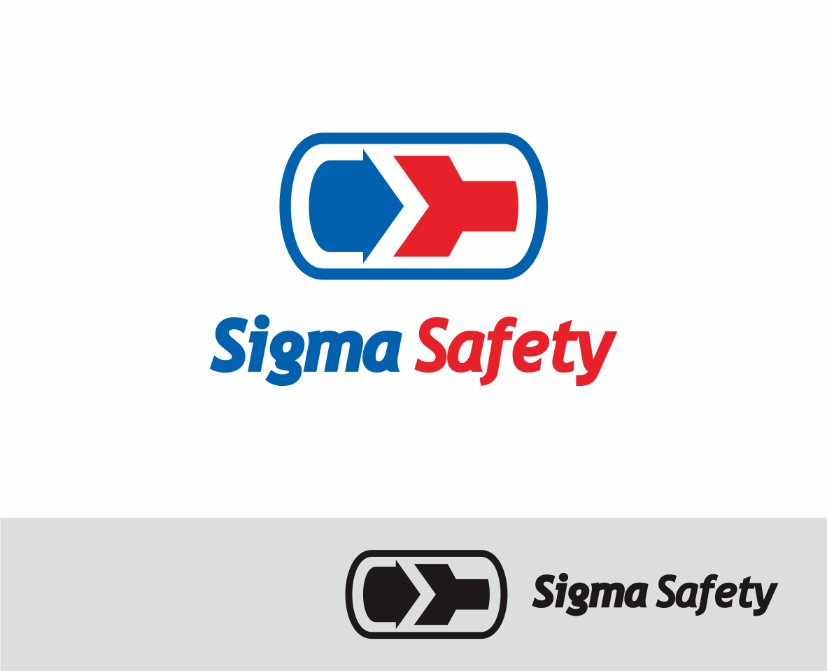 Logo Design by Armada Jamaluddin - Entry No. 110 in the Logo Design Contest Creative Logo Design for Sigma Safety Corporation.