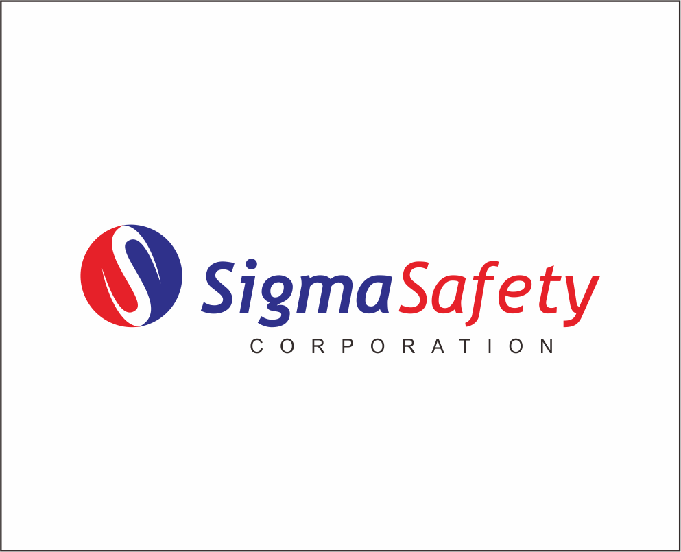 Logo Design by Armada Jamaluddin - Entry No. 112 in the Logo Design Contest Creative Logo Design for Sigma Safety Corporation.