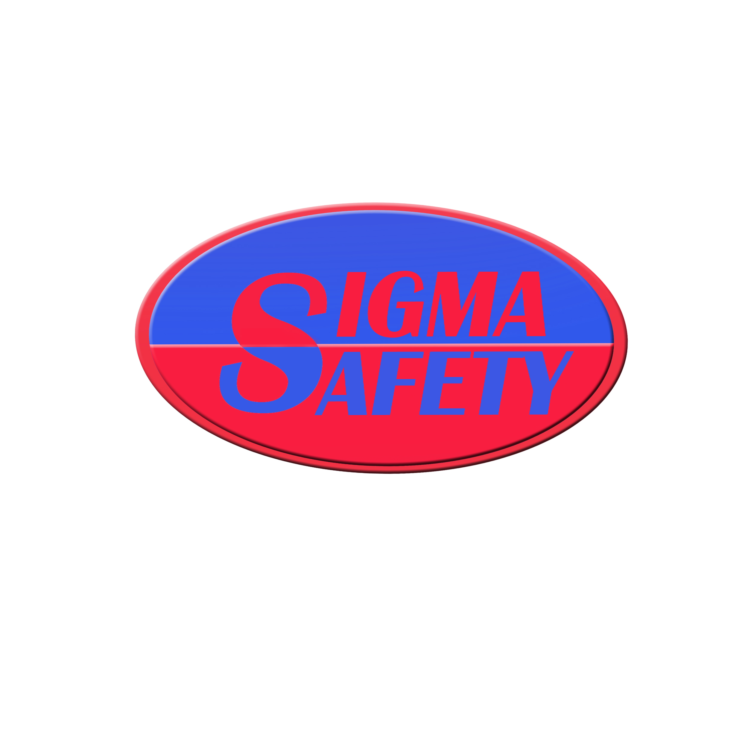 Logo Design by Roberto Sibbaluca - Entry No. 121 in the Logo Design Contest Creative Logo Design for Sigma Safety Corporation.