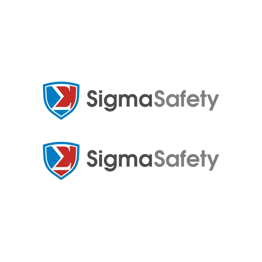 Logo Design by untung - Entry No. 124 in the Logo Design Contest Creative Logo Design for Sigma Safety Corporation.