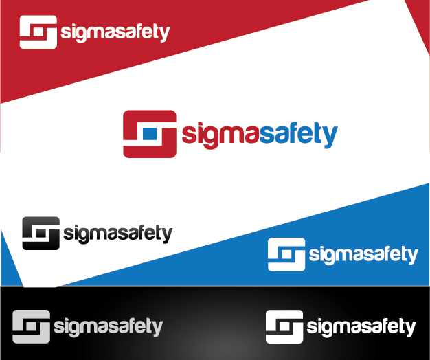 Logo Design by Private User - Entry No. 130 in the Logo Design Contest Creative Logo Design for Sigma Safety Corporation.