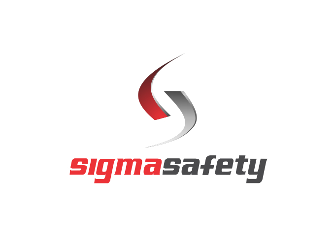 Logo Design by Rizwan Saeed - Entry No. 131 in the Logo Design Contest Creative Logo Design for Sigma Safety Corporation.