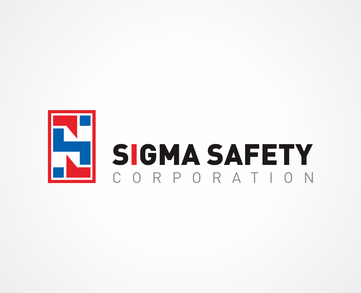 Logo Design by Armada Jamaluddin - Entry No. 132 in the Logo Design Contest Creative Logo Design for Sigma Safety Corporation.