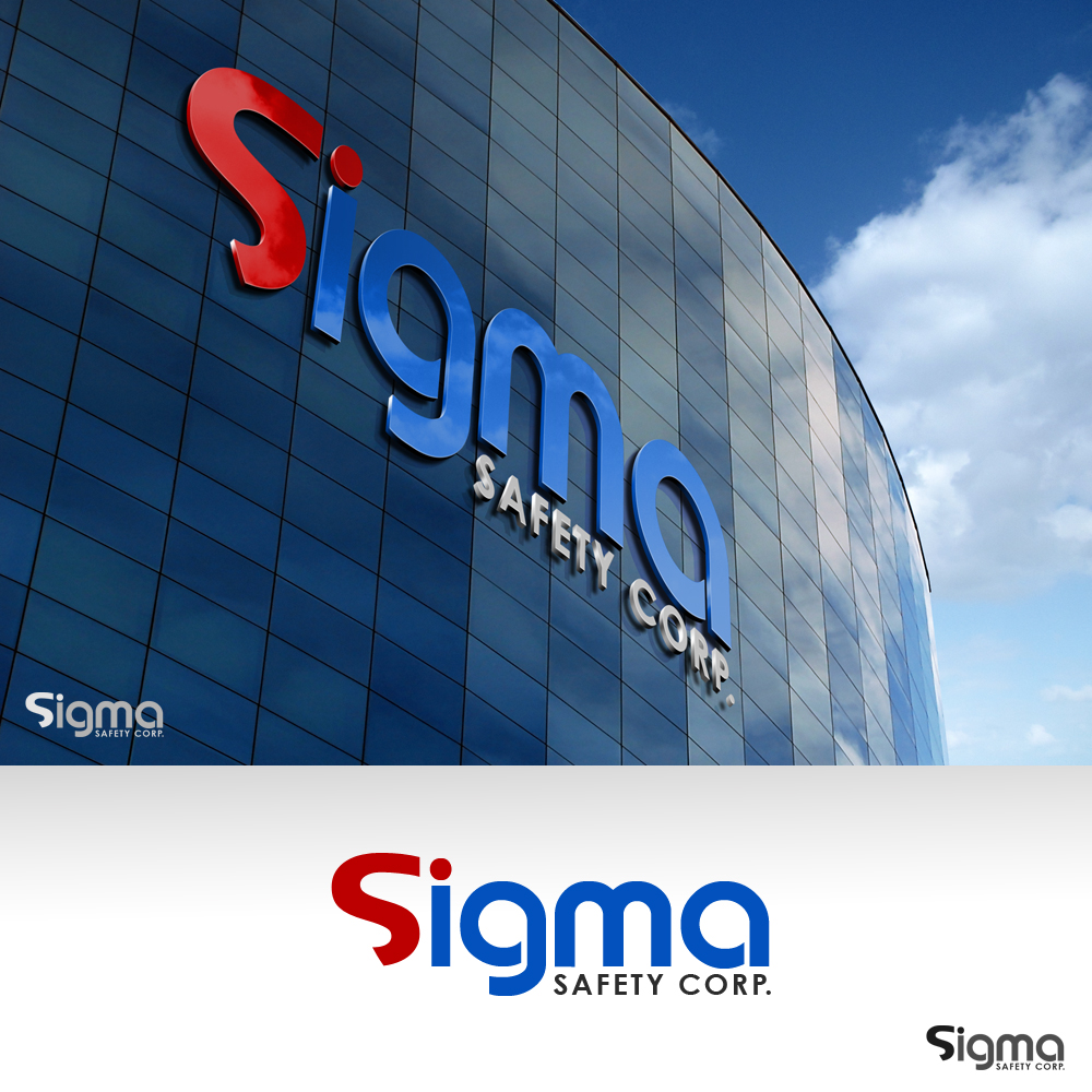 Logo Design by omARTist - Entry No. 133 in the Logo Design Contest Creative Logo Design for Sigma Safety Corporation.