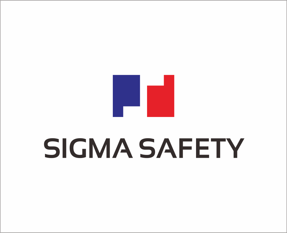 Logo Design by Armada Jamaluddin - Entry No. 134 in the Logo Design Contest Creative Logo Design for Sigma Safety Corporation.