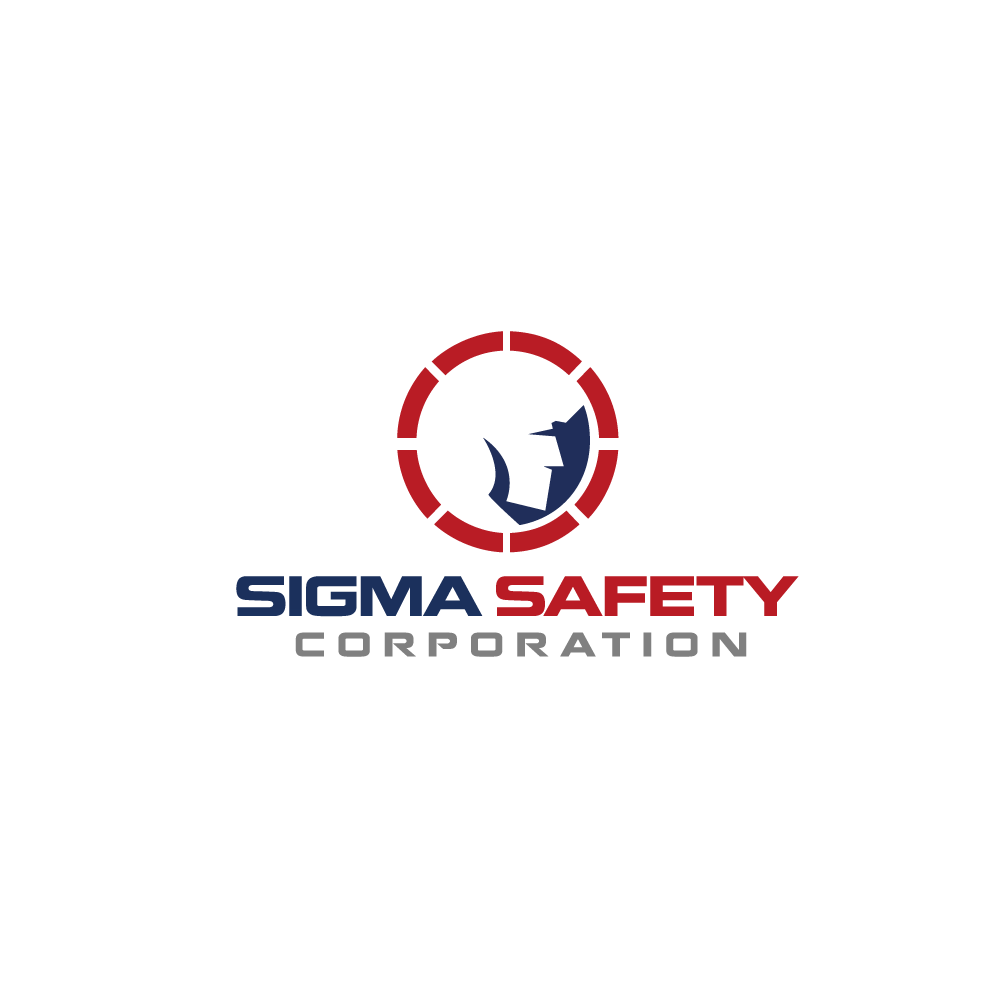 Logo Design by rockin - Entry No. 136 in the Logo Design Contest Creative Logo Design for Sigma Safety Corporation.