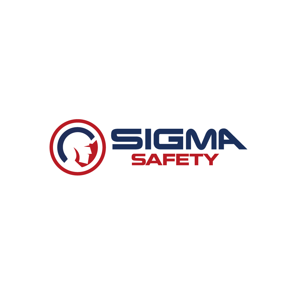 Logo Design by rockin - Entry No. 138 in the Logo Design Contest Creative Logo Design for Sigma Safety Corporation.