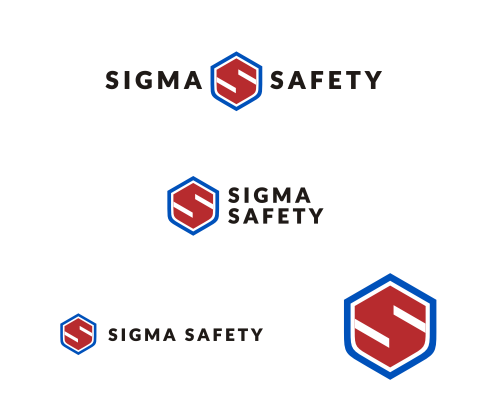Logo Design by Joe Teach - Entry No. 141 in the Logo Design Contest Creative Logo Design for Sigma Safety Corporation.