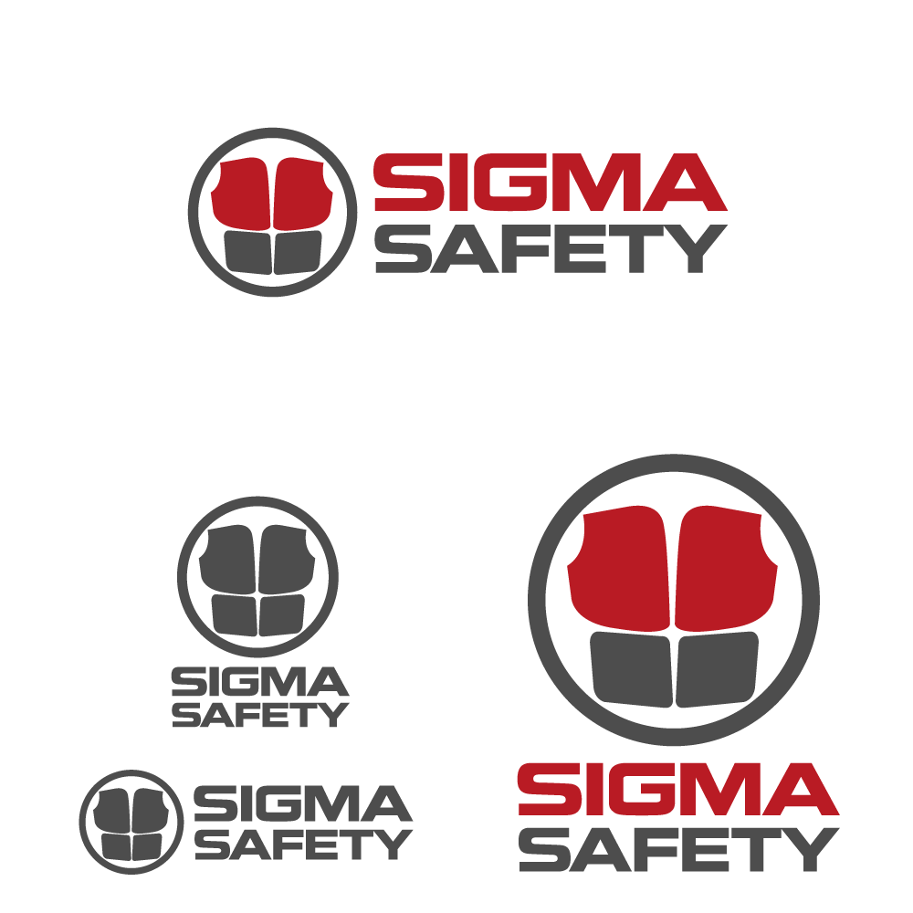 Logo Design by rockin - Entry No. 143 in the Logo Design Contest Creative Logo Design for Sigma Safety Corporation.