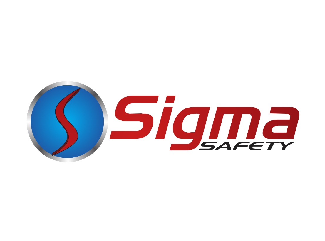 Logo Design by Rehan Saeed - Entry No. 145 in the Logo Design Contest Creative Logo Design for Sigma Safety Corporation.