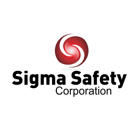 Logo Design by ronny - Entry No. 147 in the Logo Design Contest Creative Logo Design for Sigma Safety Corporation.