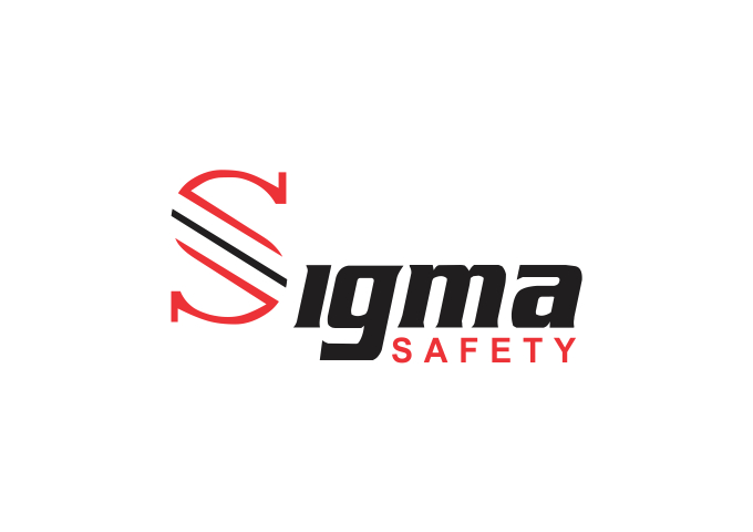 Logo Design by Rizwan Saeed - Entry No. 148 in the Logo Design Contest Creative Logo Design for Sigma Safety Corporation.