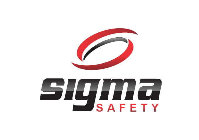 Logo Design by Rizwan Saeed - Entry No. 149 in the Logo Design Contest Creative Logo Design for Sigma Safety Corporation.