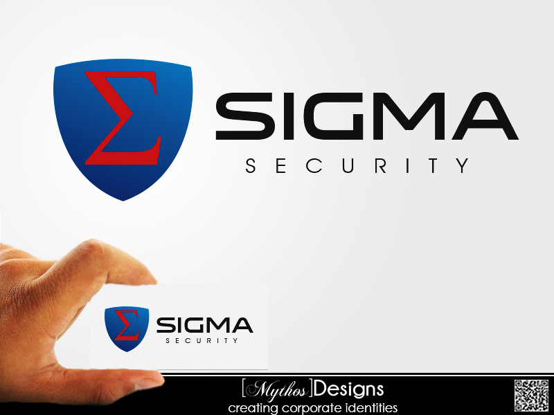 Logo Design by Mythos Designs - Entry No. 150 in the Logo Design Contest Creative Logo Design for Sigma Safety Corporation.