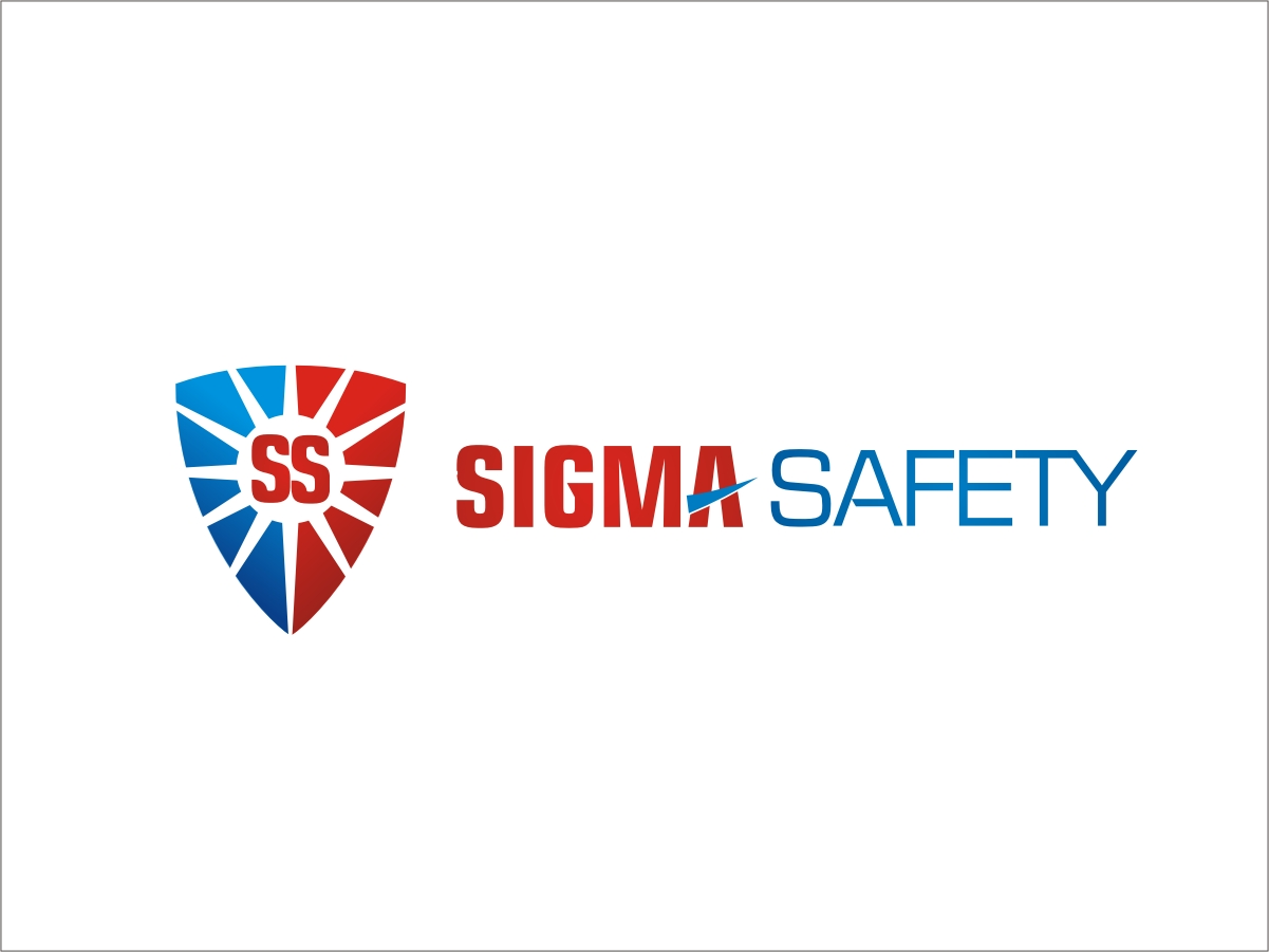 Logo Design by RED HORSE design studio - Entry No. 152 in the Logo Design Contest Creative Logo Design for Sigma Safety Corporation.