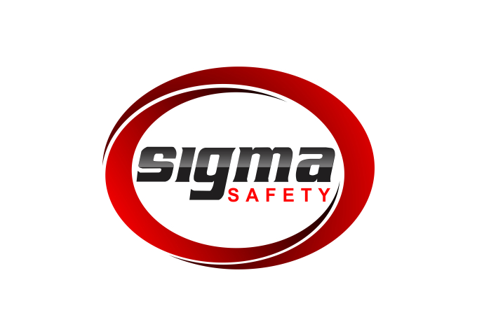 Logo Design by Rizwan Saeed - Entry No. 153 in the Logo Design Contest Creative Logo Design for Sigma Safety Corporation.