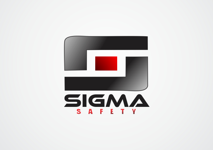 Logo Design by Rizwan Saeed - Entry No. 155 in the Logo Design Contest Creative Logo Design for Sigma Safety Corporation.
