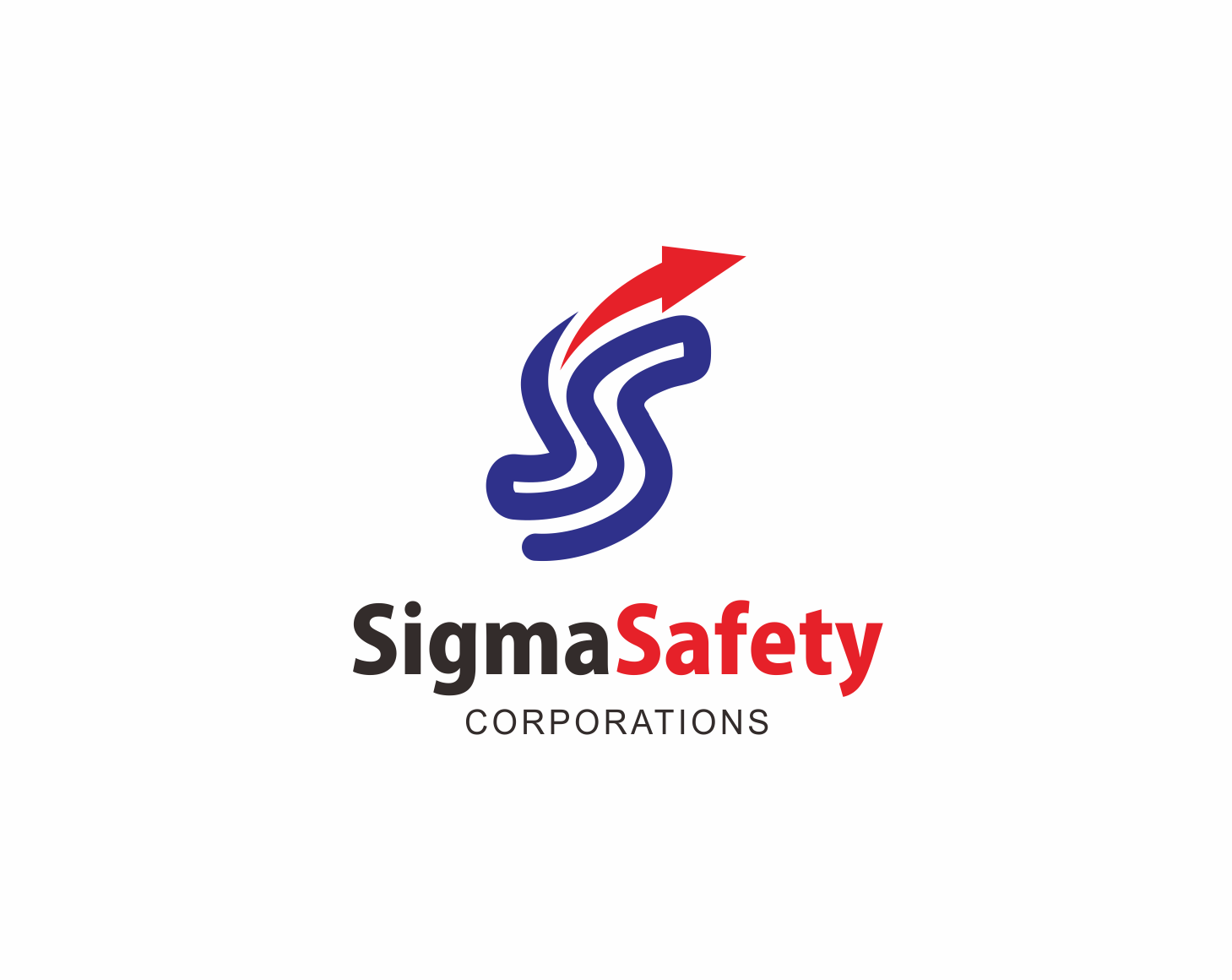 Logo Design by Armada Jamaluddin - Entry No. 165 in the Logo Design Contest Creative Logo Design for Sigma Safety Corporation.