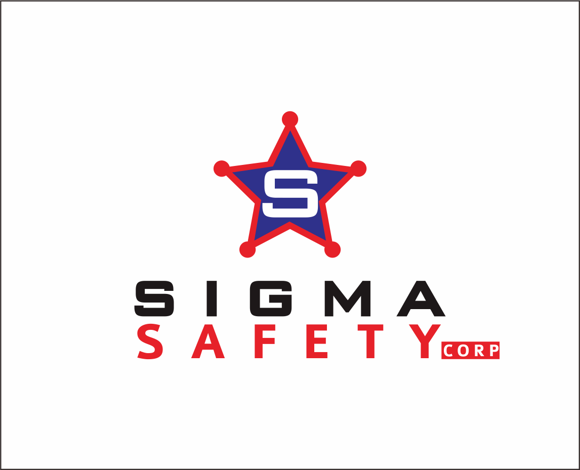Logo Design by Armada Jamaluddin - Entry No. 172 in the Logo Design Contest Creative Logo Design for Sigma Safety Corporation.