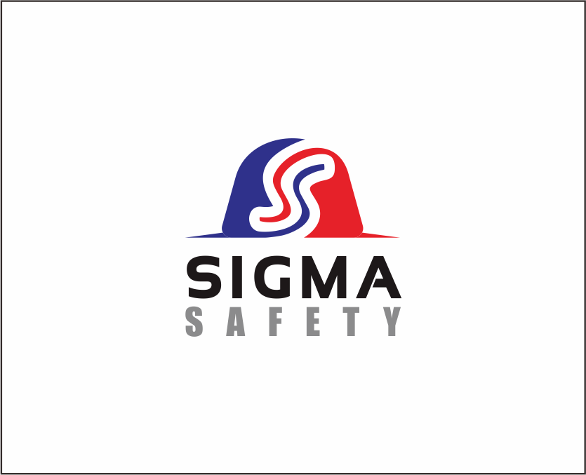 Logo Design by Armada Jamaluddin - Entry No. 173 in the Logo Design Contest Creative Logo Design for Sigma Safety Corporation.