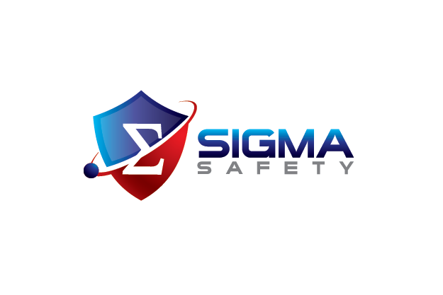 Logo Design by Private User - Entry No. 174 in the Logo Design Contest Creative Logo Design for Sigma Safety Corporation.