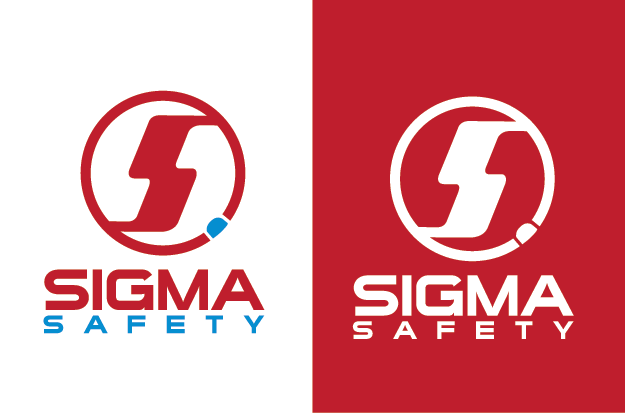Logo Design by Private User - Entry No. 176 in the Logo Design Contest Creative Logo Design for Sigma Safety Corporation.