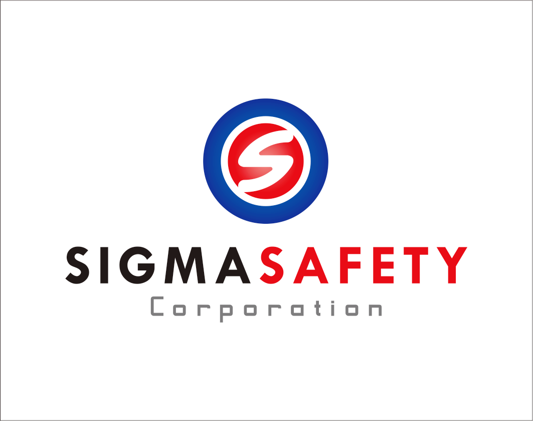 Logo Design by Armada Jamaluddin - Entry No. 178 in the Logo Design Contest Creative Logo Design for Sigma Safety Corporation.
