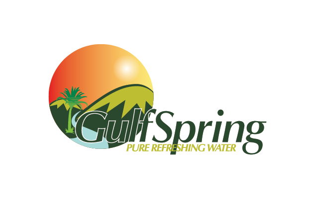 Logo Design by Digital Designs - Entry No. 61 in the Logo Design Contest Inspiring Logo Design for Gulf Spring.