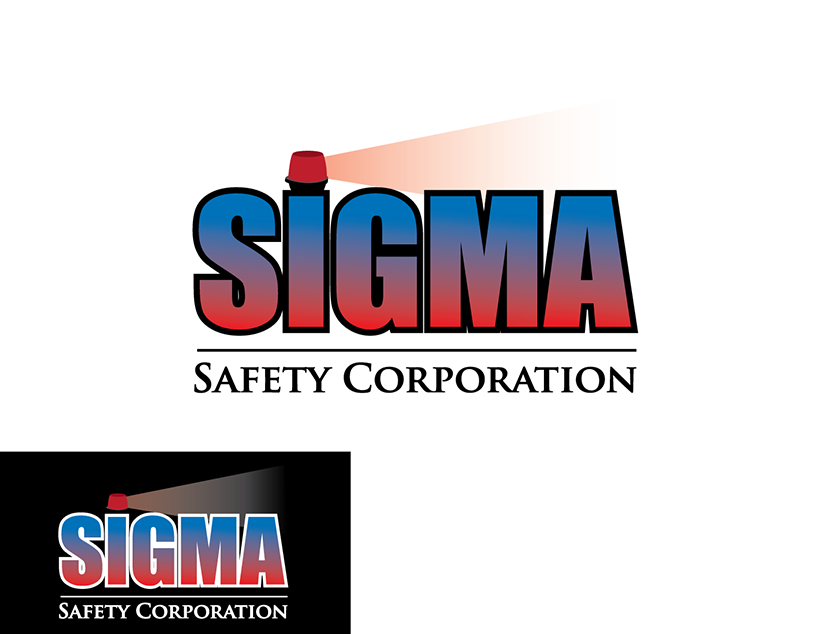 Logo Design by robken0174 - Entry No. 184 in the Logo Design Contest Creative Logo Design for Sigma Safety Corporation.
