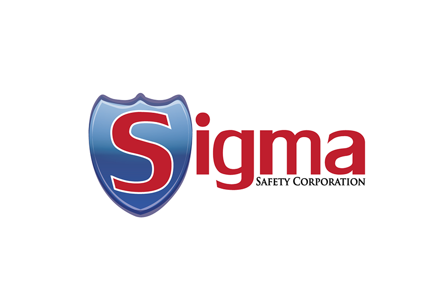 Logo Design by robken0174 - Entry No. 186 in the Logo Design Contest Creative Logo Design for Sigma Safety Corporation.