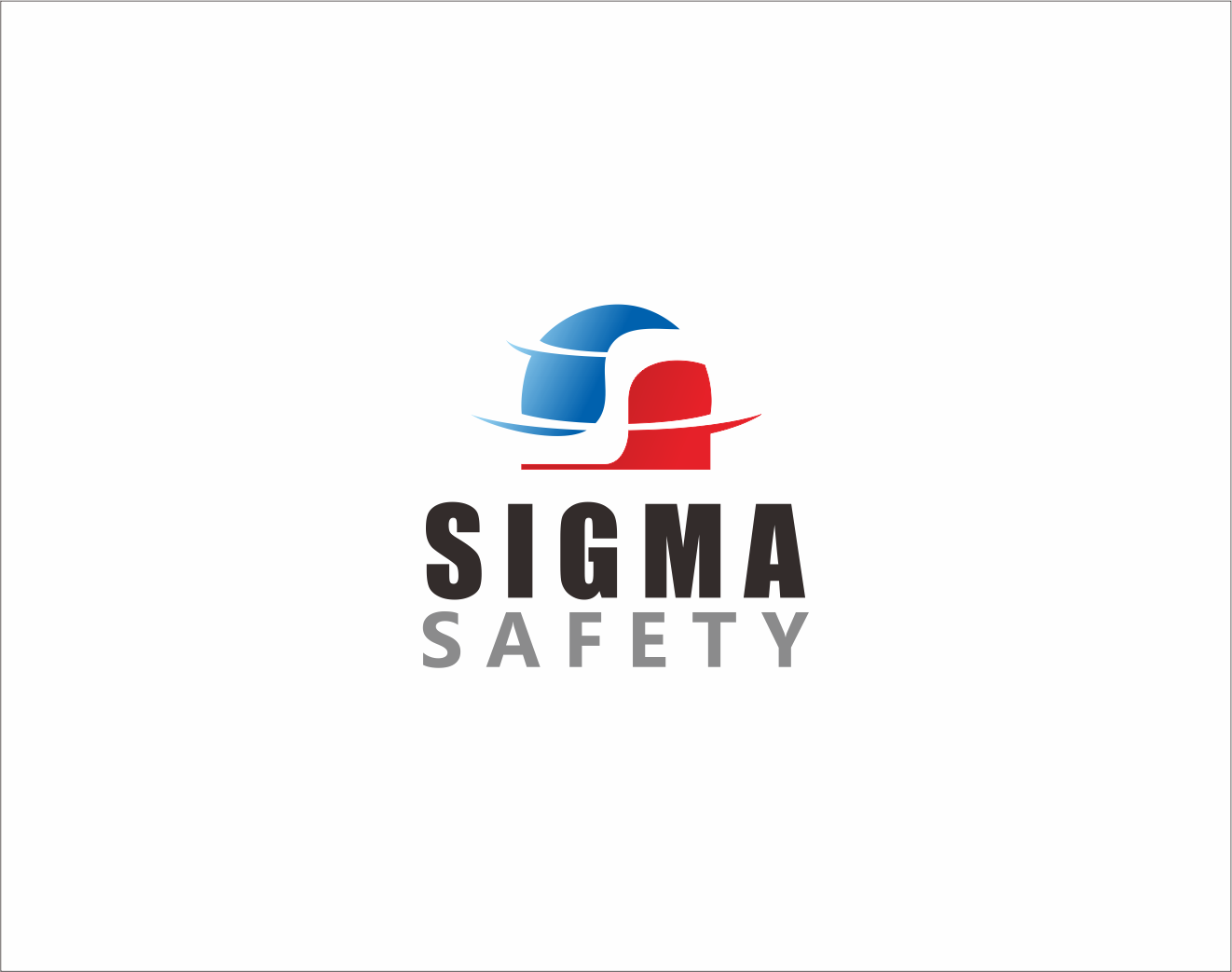 Logo Design by Armada Jamaluddin - Entry No. 188 in the Logo Design Contest Creative Logo Design for Sigma Safety Corporation.