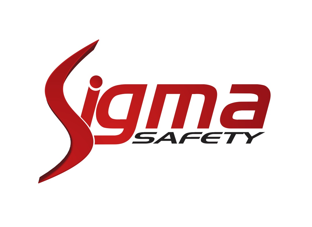 Logo Design by Rehan Saeed - Entry No. 195 in the Logo Design Contest Creative Logo Design for Sigma Safety Corporation.