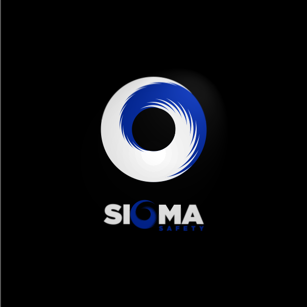 Logo Design by Private User - Entry No. 199 in the Logo Design Contest Creative Logo Design for Sigma Safety Corporation.