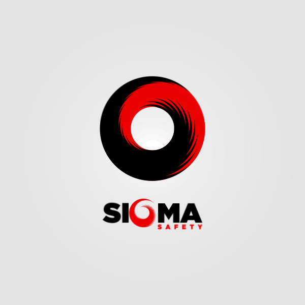 Logo Design by Private User - Entry No. 200 in the Logo Design Contest Creative Logo Design for Sigma Safety Corporation.