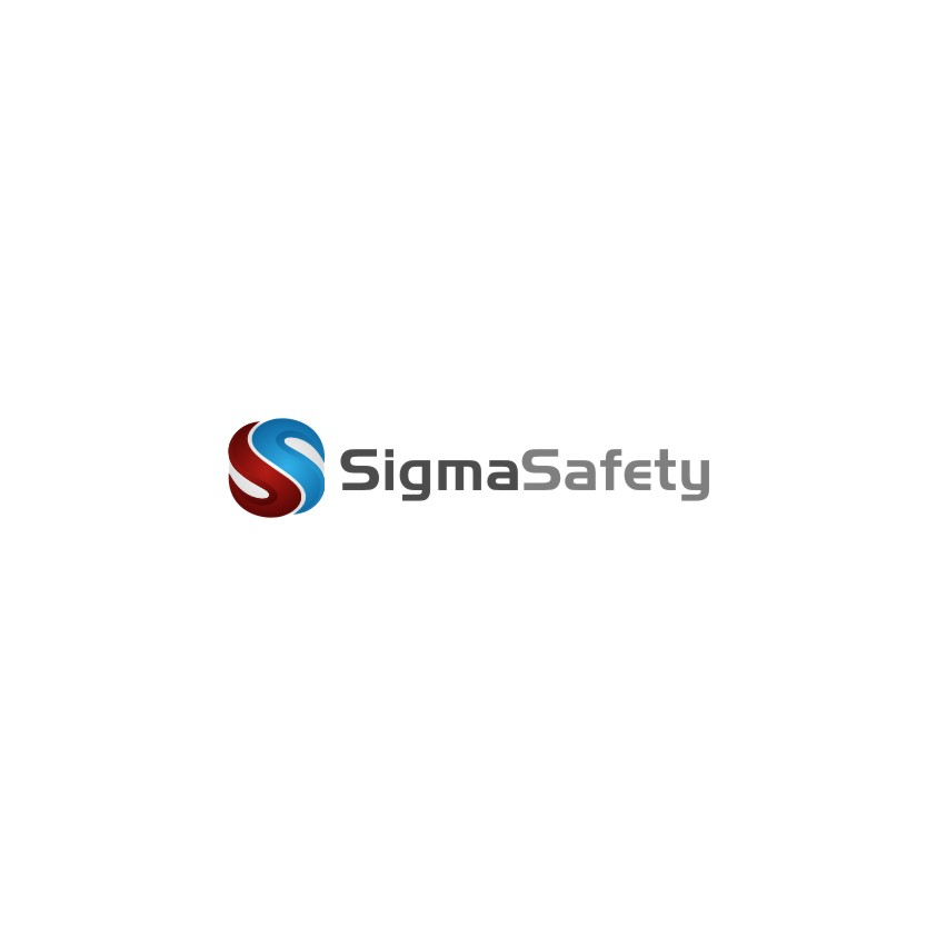 Logo Design by untung - Entry No. 201 in the Logo Design Contest Creative Logo Design for Sigma Safety Corporation.