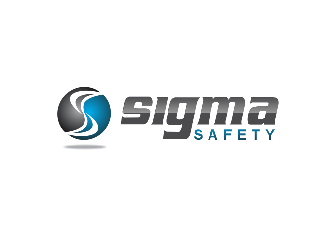 Logo Design by Rizwan Saeed - Entry No. 211 in the Logo Design Contest Creative Logo Design for Sigma Safety Corporation.