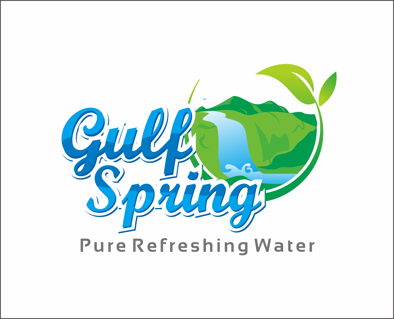Logo Design by Armada Jamaluddin - Entry No. 78 in the Logo Design Contest Inspiring Logo Design for Gulf Spring.