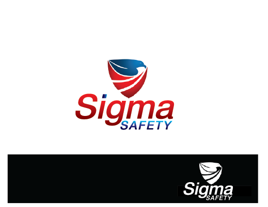Logo Design by Private User - Entry No. 213 in the Logo Design Contest Creative Logo Design for Sigma Safety Corporation.
