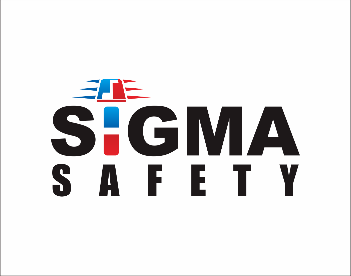 Logo Design by Armada Jamaluddin - Entry No. 214 in the Logo Design Contest Creative Logo Design for Sigma Safety Corporation.