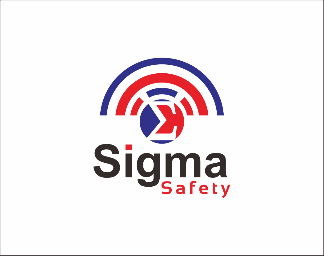 Logo Design by Armada Jamaluddin - Entry No. 217 in the Logo Design Contest Creative Logo Design for Sigma Safety Corporation.